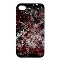 Grunge Pattern Apple Iphone 4/4s Hardshell Case