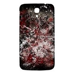 Grunge Pattern Samsung Galaxy Mega I9200 Hardshell Back Case