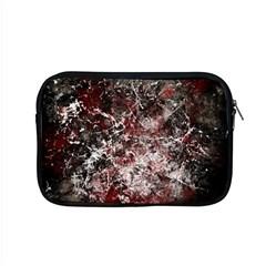 Grunge Pattern Apple Macbook Pro 15  Zipper Case