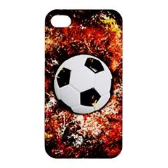 Football  Apple Iphone 4/4s Hardshell Case