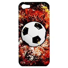 Football  Apple Iphone 5 Hardshell Case