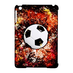 Football  Apple Ipad Mini Hardshell Case (compatible With Smart Cover)