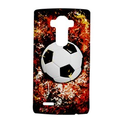 Football  Lg G4 Hardshell Case