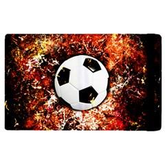 Football  Apple Ipad Pro 9 7   Flip Case