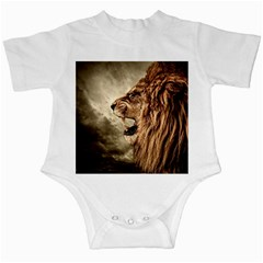 Roaring Lion Infant Creepers