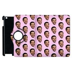 Drake Hotline Bling Apple Ipad 2 Flip 360 Case