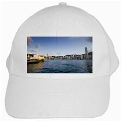 HK harbour White Cap