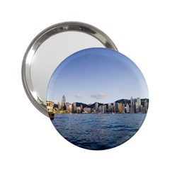 Hk Harbour 2 25  Handbag Mirror