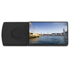 HK harbour USB Flash Drive Rectangular (1 GB)