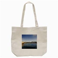 Hk Harbour Tote Bag