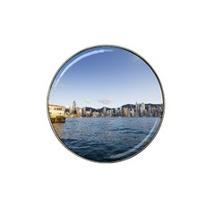 Hk Harbour Hat Clip Ball Marker