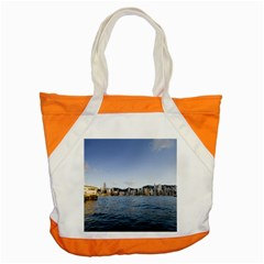 Hk Harbour Accent Tote Bag