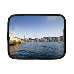 HK harbour Netbook Case (Small)