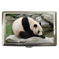 Giant Panda Cigarette Money Case