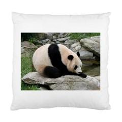 Giant Panda Cushion Case (One Side)