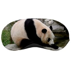 Giant Panda Sleeping Mask
