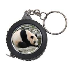 Giant Panda Measuring Tape