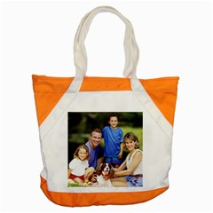 87514167 Accent Tote Bag