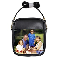 87514167 Girls Sling Bag
