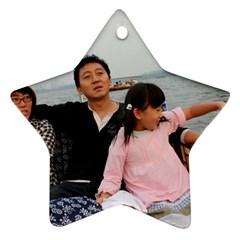 ?? 111 Ornament (star)