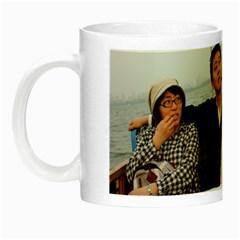 ?? 111 Night Luminous Mug