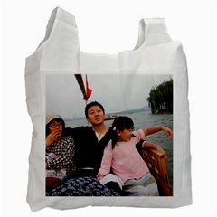 ?? 111 Recycle Bag (One Side)