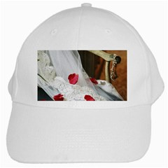 Western Wedding Festival White Cap