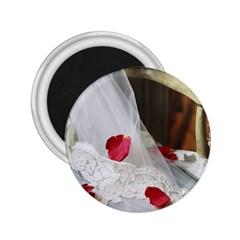 Western Wedding Festival 2 25  Magnet