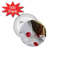 Western Wedding Festival 1 75  Button (100 Pack)