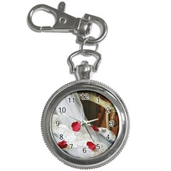Western Wedding Festival Key Chain Watch
