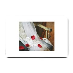 Western Wedding Festival Small Doormat