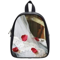 Western Wedding Festival School Bag (Small)