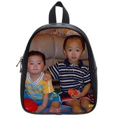 SNV33518 School Bag (Small)