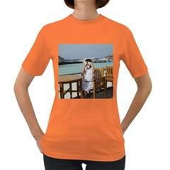 ?? 026 Women s Dark T-Shirt