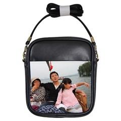 ?? 111 Girls Sling Bag