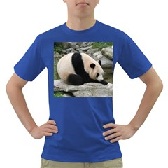 Giant Panda Dark T-Shirt