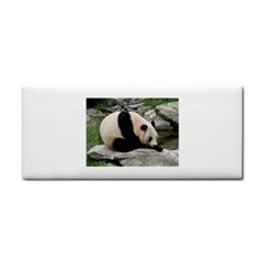 Giant Panda Hand Towel