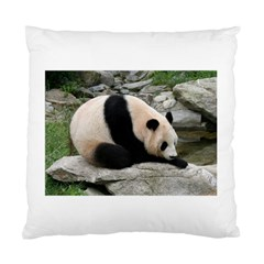 Giant Panda Cushion Case (One Side)