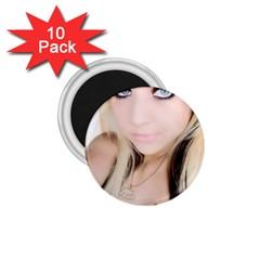 Testgirl3 1 75  Magnet (10 Pack)