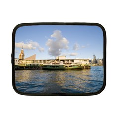 Hong Kong Ferry Netbook Case (Small)