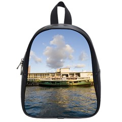 Hong Kong Ferry School Bag (Small)