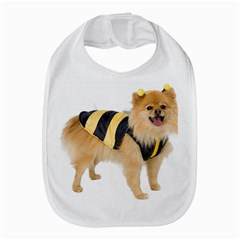 Dog Photo Bib
