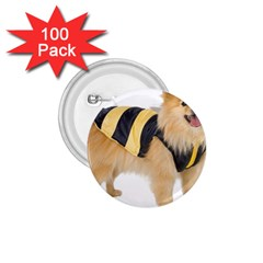 Dog Photo 1 75  Button (100 Pack)
