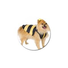 dog-photo Golf Ball Marker