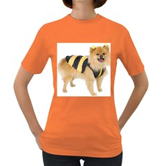 Dog Photo Women s Dark T Shirt