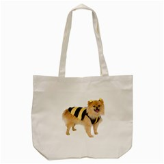 Dog Photo Tote Bag