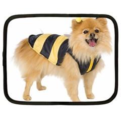 dog-photo Netbook Case (XXL)