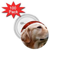 Dog Photo Cute 1 75  Button (100 Pack)