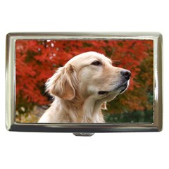Dog Photo Cute Cigarette Money Case
