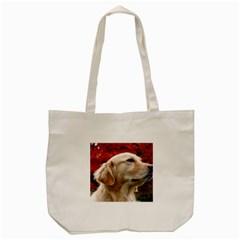 Dog Photo Cute Tote Bag